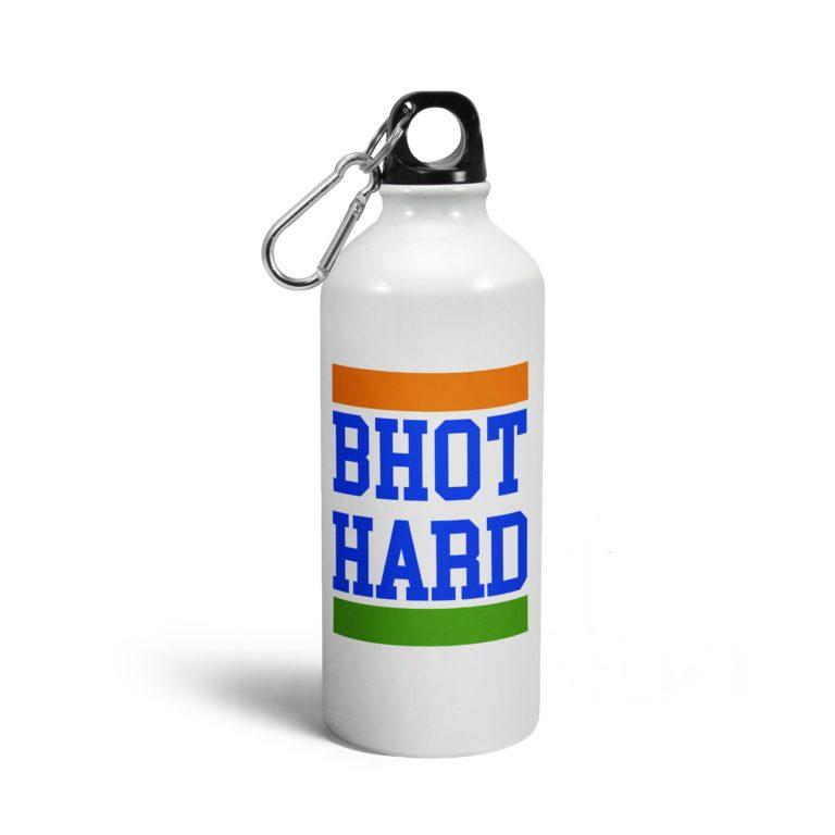Bhot hard sipper bottle